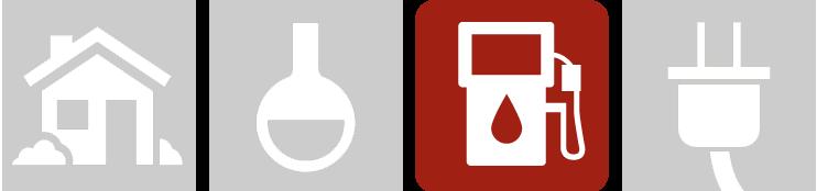 Fuel Page icon
