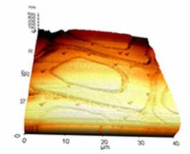 materials graph